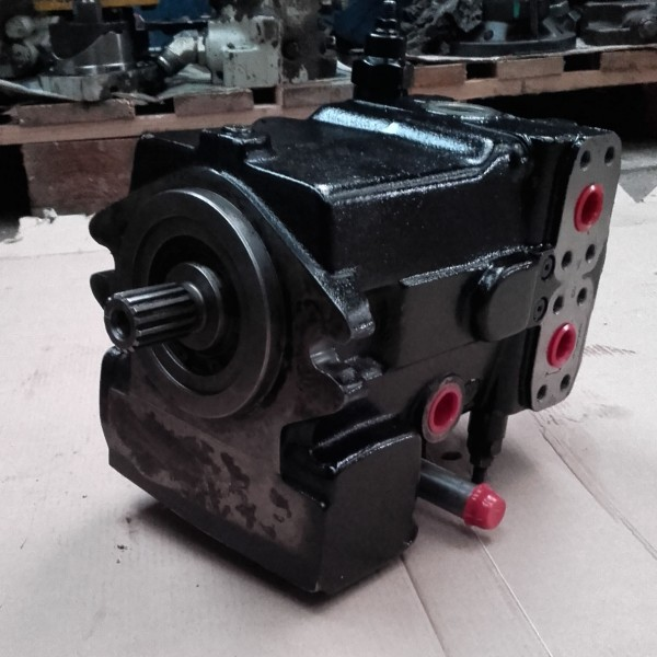pompe hydraulique rexroth