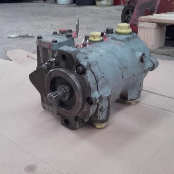 SAUER pompe hydraulique